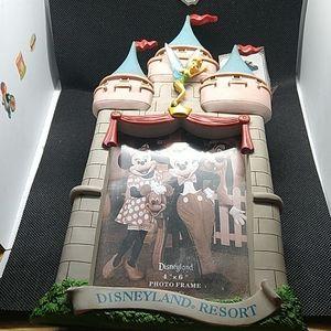 Photo frame Disney 🏰 Castle 😍💙